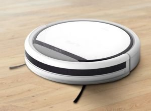 Best Cat Litter Vacuum - ILIFE V3s Pro Robot Vacuum Cleaner