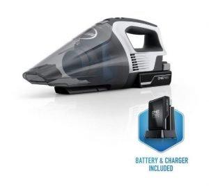 Best Hoover Handheld Vacuum - Hoover ONEPWR Cordless Hand Held Vacuum Cleaner BH57005