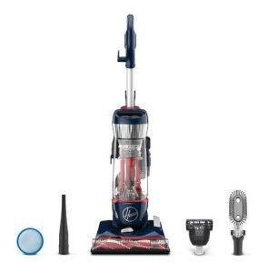 Best Hoover Vacuum Cleaner - Hoover Pet Max Complete Bagless Upright Vacuum Cleaner UH74110