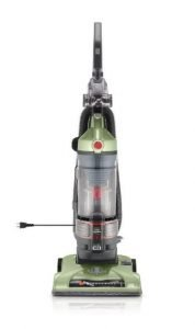 Best Hoover Vacuum Cleaner - Hoover T-Series WindTunnel Rewind Plus Upright Vacuum Cleaner UH70120