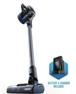 Best Hoover Vacuums - Hoover ONEPWR Blade MAX High Performance Cordless Stick Vacuum BH53350