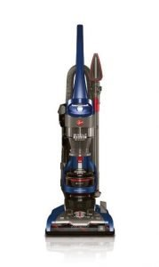 Best Hoover Vacuums - Hoover WindTunnel 2 Whole House Rewind Corded Bagless Upright Vacuum UH71250