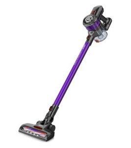 ONSON Cordless Stick Vacuum Review