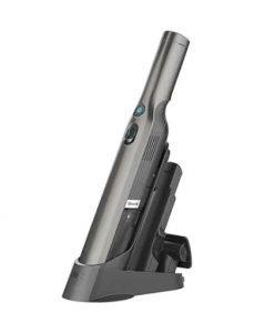 Shark WV201 WANDVAC Cordless Handheld Vacuum Review