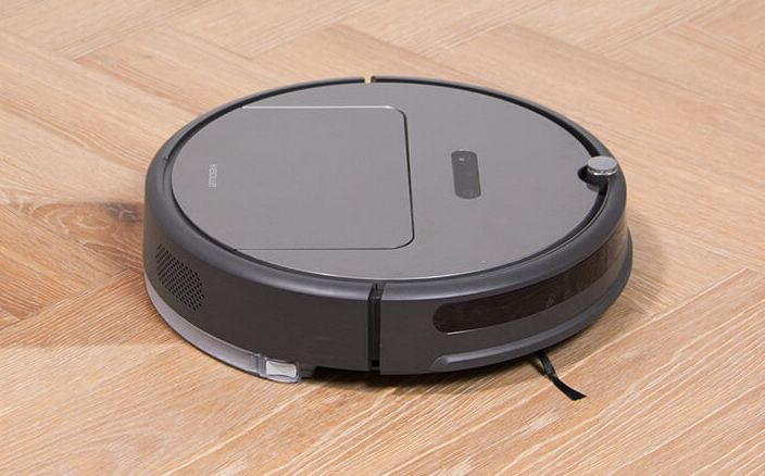 Roborock E35 Robot Vacuum and Mop - Alternative to the Roomba