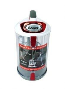 Shark NV752 vs NV501 - Shark NV501 Dust Cup