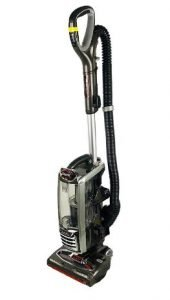 Shark NV752 vs NV803 - Shark DuoClean Powered Lift-Away Speed Upright Vacuum (NV803)