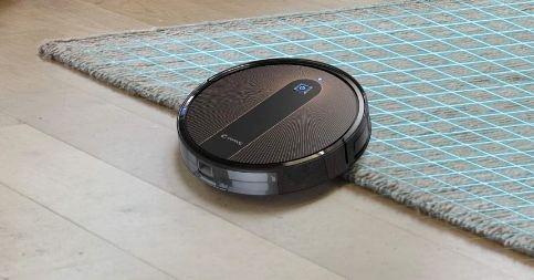 Coredy R300 vs R550 vs R600 vs R650 vs R750 - Multi-surface Cleaning