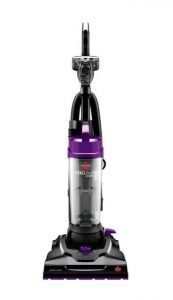 Best Upright Vacuum Cleaner - BISSELL AeroSwift Compact Vacuum Cleaner 2612A