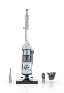 Best Upright Vacuum - Hoover React QuickLift Bagless Upright Corded Vacuum Cleaner UH73301