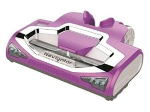 LED Headlights Shark NV586 Review - Shark Navigator Powered Lift-Away Upright Vacuum NV586 Review - Shark Navigator NV586 Review