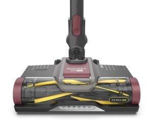 Shark Rocket Pet Pro IZ162H Review - Dirt Engage Floor Nozzle