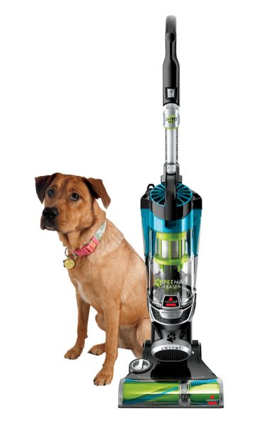 BISSELL Pet Hair Eraser Deluxe Review