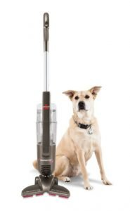 Best Vacuum Cleaner for Marble Floors - Bissell PowerEdge Pet Hardwood Floor Bagless Cleaner 81L2A