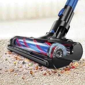 APOSEN H251 Cordless Stick Vacuum Review