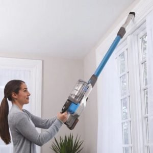 BLACK and DECKER POWERSERIES Extreme Cordless Stick Vacuum Review BSV2020G