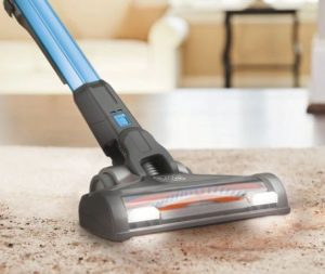 BLACK+DECKER POWERSERIES Extreme Cordless Stick Vacuum BSV2020G Review
