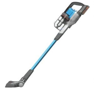 BLACK+DECKER POWERSERIES Extreme Cordless Stick Vacuum Review BSV2020G