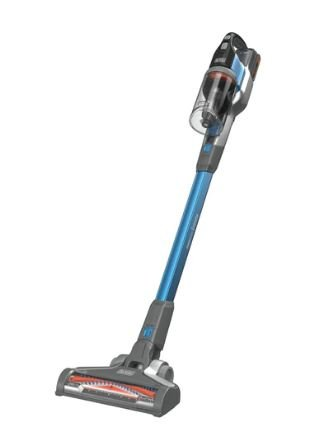 BLACK+DECKER POWERSERIES Extreme Review - BLACK+DECKER POWERSERIES Extreme Cordless Stick Vacuum BSV2020G