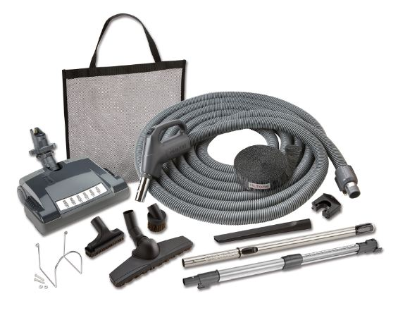 Best Central Vacuum Accessory Kits - Broan-NuTone CS600 Attachment Set