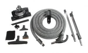 Best Central Vacuum Accessory Kits - Cen-Tec Systems 92938 Central Vacuum Kit CT20DXQD CT20QD