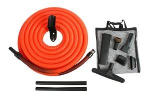Best Central Vacuum Accessory Kits - Cen-Tec Systems 93741 Central Vacuum Garage Attachment Kit