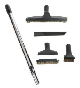 Best Central Vacuum Attachment Kits - Cen-Tec Systems 93796 Premium Vacuum Attachment Kit