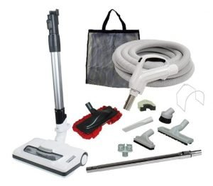 Best Central Vacuum Accessory Kits - Comet Central Vacuum Kit