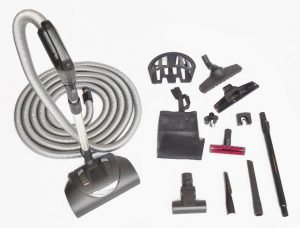 Best Central Vacuum Attachment Kits - Wessel-Werk The Villa Collection Central Vacuum Tool Kit