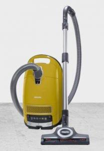 Best HEPA Vacuum Cleaner - Miele Complete C3 Calima Canister HEPA Vacuum Cleaner