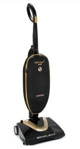 Best HEPA Vacuum - Soniclean Soft Carpet Upright Vacuum Cleaner SFC-7000