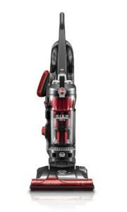 Best HEPA Vacuums - Hoover WindTunnel 3 Max Performance Upright Vacuum Cleaner UH72625