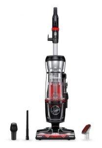 Best Vacuum Cleaner with HEPA Filter - Hoover MAXLife Pro Pet Swivel HEPA Media Vacuum Cleaner UH74220PC