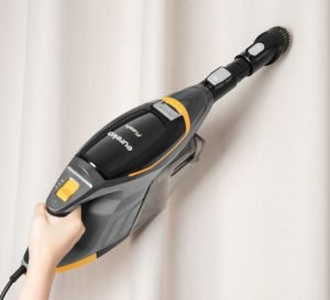 Eureka Flash NES510 Stick Vacuum Cleaner Review - Handheld Mode