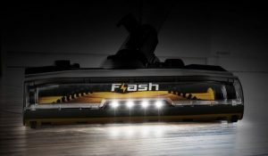 Eureka Flash Stick Vacuum Cleaner NES510 Review - LED Headlights