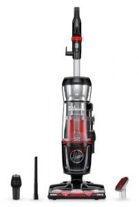 Best Linoleum Floor Vacuum - Hoover MAXLife Pro Pet Swivel HEPA Media Vacuum Cleaner UH74220PC