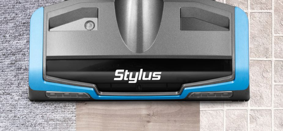 Eureka RapidClean Pro vs Stylus vs HyperClean - Multi-surface vacuum
