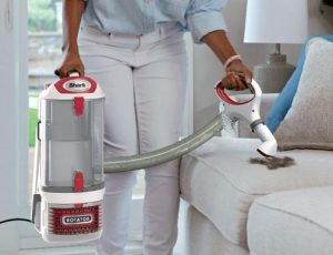 Shark Rotator Professional Upright Vacuum NV501 Review - Shark Rotator NV501 Review - Shark Rotator Professional NV501 Review - Shark NV501 Review - Lift-away