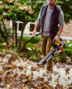 WORX Trivac WG512 3-in-1 Vacuum Blower Mulcher Vac Review - WORX Trivac Review