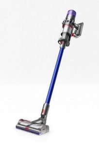 Best Small Vacuum Cleaners - Dyson V11 Torque Drive Cordless Vacuum Cleaner