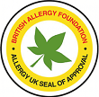 Best Vacuum Guide British Allergy Foundation Allergy UK Seal of Approval