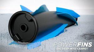 Shark Vertex HZ2002 Review - PowerFins