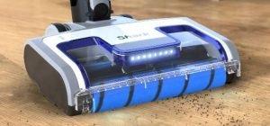 Shark Vertex UltraLight Corded Stick Vacuum Review HZ2002 - LED Headlights