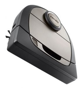 New Year Gift Ideas for Someone Who Loves Vacuum Cleaners - Neato Robotics D7 Connected Laser Guided Robot Vacuum