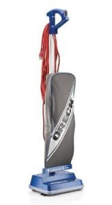 New Year Gift Ideas for Someone Who Loves Vacuum Cleaners - Oreck Commercial XL2100RHS Commercial Upright Vacuum Cleaner XL