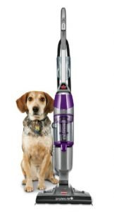 Vacuum Cleaner Christmas Gift Ideas for Family and Friends - Bissell Symphony Pet Steam Mop and Steam Vacuum Cleaner