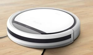 Vacuum Cleaner Christmas Gift to Buy for Family and Friends - ILIFE V3s Pro Robot Vacuum Cleaner