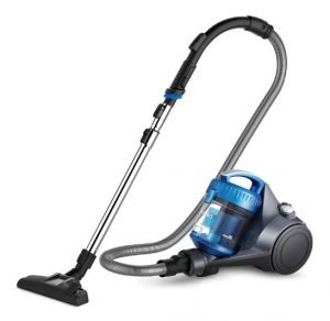 Vacuum Cleaner Gift Ideas for New Year - Eureka WhirlWind Bagless Canister Vacuum Cleaner NEN110A