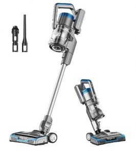 Vacuum Cleaner Gifts for New Year - Eureka Stylus Lightweight Cordless Vacuum Cleaner NEC380