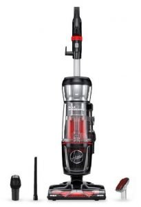 Vacuum Cleaner Gifts for New Years - Hoover MAXLife Pro Pet Swivel HEPA Media Vacuum Cleaner UH74220PC